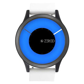 ZEROO ゼロ 電池式クォーツ 腕時計 [W00802B03RS01] 正規品 MAGIA AURORA