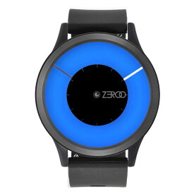 ZEROO ゼロ 電池式クォーツ 腕時計 [W00802B03RS04] 正規品 MAGIA AURORA