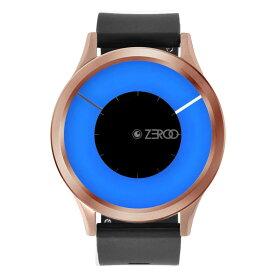 ZEROO ゼロ 電池式クォーツ 腕時計 [W00802B05RS06] 正規品 MAGIA AURORA