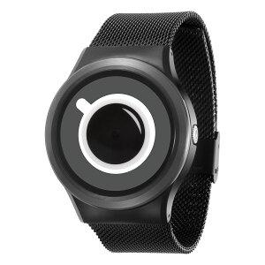 ZEROOCOFFEETIMEゼロ電池式クォーツ腕時計[W03010B03SM03]ホワイト