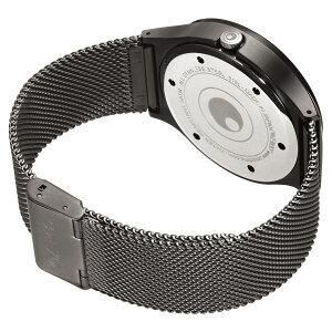 ZEROOCOFFEETIMEゼロ電池式クォーツ腕時計[W03009B02SM02]ベージュ