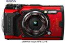 【12/4〜11楽天カード決済でポイント最大26倍相当】OLYMPUS Tough TG-6 [レッド] オリンパス コンパクトデジタルカメラ 単体 新品