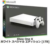 WIMAX2+/SpeedWi-FiHOMEL01s/UQWIMAX/WIMAX2+/wimax/microsoft/XboxOneXホワイトスペシャルエディション[1TB]