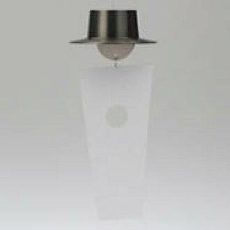 Noh made wind chimes PaPa black nickel wind-bell