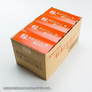 愛媛県産 紅まどんな 入り飲むゼリー 150g×6 4箱