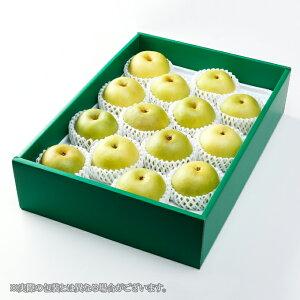 梨 20世紀梨 赤秀 4L〜3Lサイズ 12〜14玉 約5kg 鳥取県産 JA鳥取中央 なし ナシ