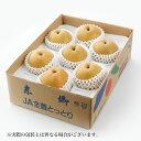 王秋梨 おうしゅうなし 鳥取県産  風のいたずら ちょっと訳あり 大きさおまかせ 約5kg お歳暮 ギフト 送料無…