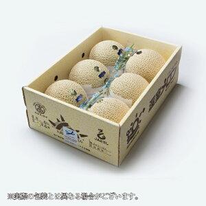 メロン プリンセスニーナ 高知県産 JA高知県 秀品 6kg以上 5〜6玉 ギフト お取り寄せグルメ