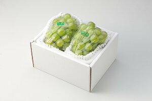 ぶどう 瀬戸ジャイアンツ 赤秀 約400g×2房 岡山県産 JAおかやま 葡萄 ブドウ