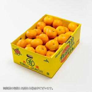 有田みかん 和歌山県産 JAありだ 赤秀 Sサイズ 約3kg お歳暮 ギフト 送料無料 蜜柑 みかん ミカン