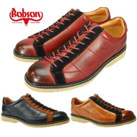 ボブソン BOBSON 靴 本革 メンズ 疲れない カジュアルシューズ ウォーキングシューズ 軽量 3E 2901 ブラック キャメル バーガンディ 旅行 父の日 プレゼント ギフト