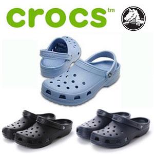 crocs クロックス classic(CAYMAN) クラシック(ケイマン) 10001 サンダル 正規代理店 誕生日 父の日 ギフト プレゼント