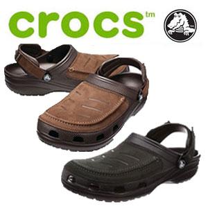 crocs クロックス ユーコン ヴィスタ クロッグ メン Yukon Vista Clogs クロッグ サンダル 正規代理店 205177-22Z 205177-060 誕生日 父の日 ギフト プレゼント