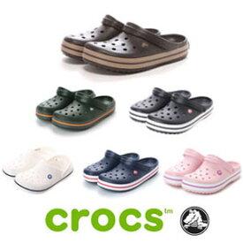 クロックス crocs crocband クロックバンド サンダル 正規代理店 誕生日 父の日 ギフト プレゼント 11016