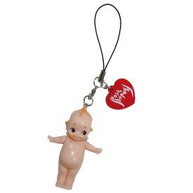 ローズオニールキューピー人形 マスコット ストラップ Rose O'Neill Kewpie