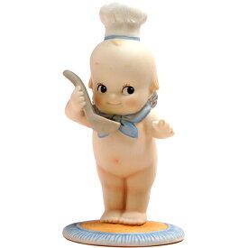 ローズオニールキューピー人形 ワーキングキューピー・シェフ Rose O'Neill Kewpie