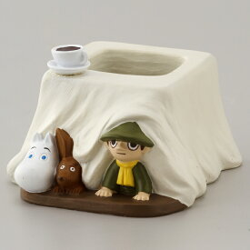 ムーミン ミニフラワーポット テーブル Moomin