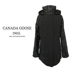 カナダグース バークレーコート CANADA GOOSE BERKLEY COAT 2905L レディース ダウンコート コート 通勤 通学 アウトドア キャンプ