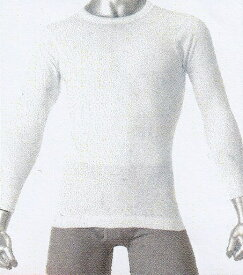 【送料無料】BVD8分袖 丸首シャツ LLシンプルで機能的、丈夫で長持ちするさらに着心地にこだわった 綿100%の 肌着です。G017