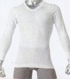 【送料無料】BVD8分袖 U首シャツ M・Lシンプルで機能的、丈夫で長持ちするさらに着心地にこだわった 綿100%の 肌着です。G018