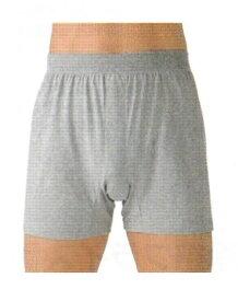 【送料無料】グンゼ 2枚組 やわらか肌着 ニット トランクス M・L・LL綿100%の 肌着です。カラー 黒・グレー SV61912