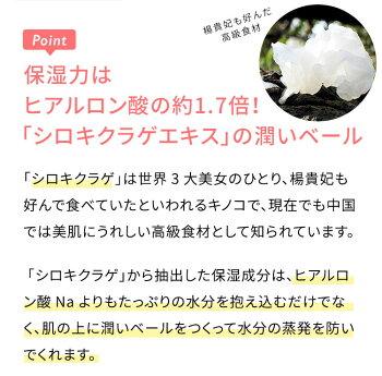 肌◯アクアモイスチャーゲル解決策03乳化・セラミド・フィトステロール