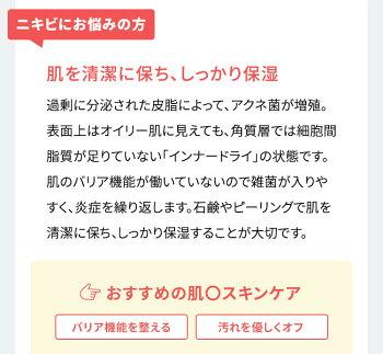 肌まるアクアモイスチャーゲル/レビュー