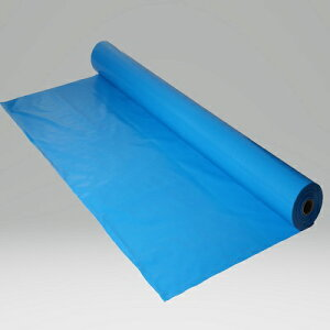 国産 ブルーシート 原反 #2000 ブルークロス 1.8m×100m巻き NZ181X100 薄手 ロール 萩原工業 養生 雨よけ