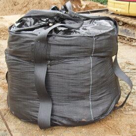 耐候性大型土のうBLACK 3年対応 型式:300KT 10袋