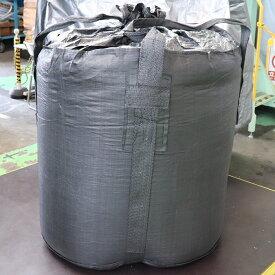 耐候性大型土のうBLACK 1年対応 型式100KT 10袋
