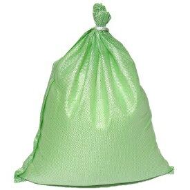 国産 カラー強力袋 グリーン 200袋