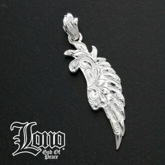 """☆New product angel wing necklace S of the extreme popularity brand """"ロノ"""" ☆ attention☆"""