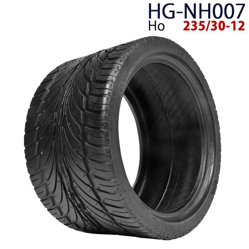 四輪バギー ATV タイヤのみだけ 12インチ 235/30-12 HG-NH007 ハイガー産業 Ho 0113_flash 16