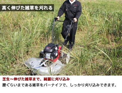 自走式草刈機草刈り機エンジン式草刈機草刈り機ガーデニング機器ガーデニング・農業花・ガーデン・DIY