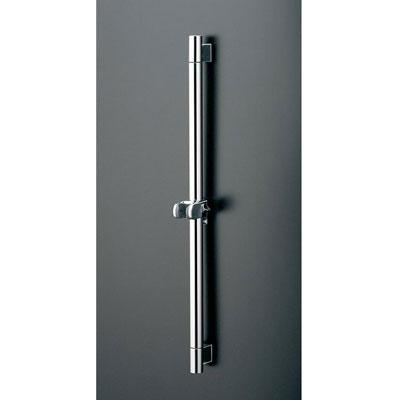 TOTO:シャワー周辺器具 スライドバー 型式:TS131A1