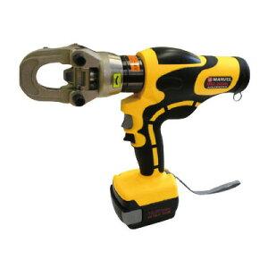 マーベル:充電油圧圧着工具 型式:MKE-200ML