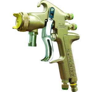ランズバーグ・インダストリー:デビルビス スプレーガンJUPITER-R-J1吸上式LVMP仕様 JUPITER-R-J1-1.3-S 型式:JUPITER-R-J1-1.3-S