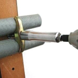 トップ工業:TOP 電動ドリル用12角ソケットロングタイプ 19mm ESS-19L 型式:ESS-19L