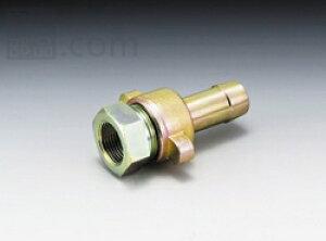 国内調達品:(コンプレッサー・ブレーカー用ホース金具(セット品) 型式:TY-19×12