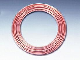 コベルコマテリアル銅管:銅コイル管(なまし管) 型式:銅コイル管-9.53×1×10M