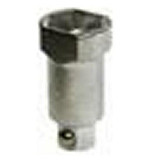 ネグロス電工:替ソケット(MAK2347C、MAK1823、MAK1823S用) 型式:MAK1823-17