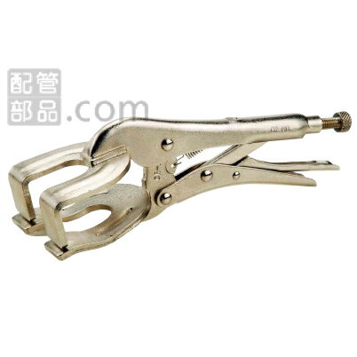 TOP WELL TOOLS:溶接用バイスプライヤー 型式:CW4-0955 9""