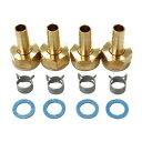 リビラック(ブライト):10Aペア樹脂管用部品セット 型式:RH4-10