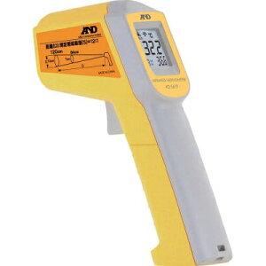 エー・アンド・デイ:A&D 放射温度計(レーザーマーカーつき) AD5619 型式:AD5619