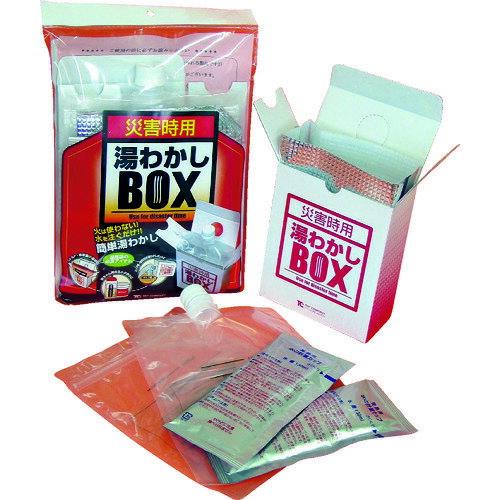 トライ・カンパニー:トライ 湯わかしBOX基本セット UWB-A1 型式:UWB-A1