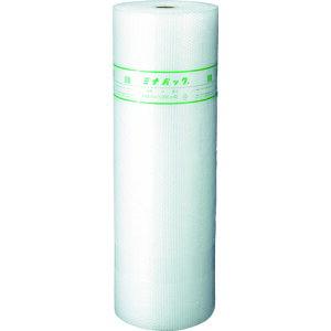 酒井化学工業:ミナ 気泡緩衝材 ミナパック ロール品 ♯401S 4mm×1200mm×42m MP-401S 型式:MP-401S