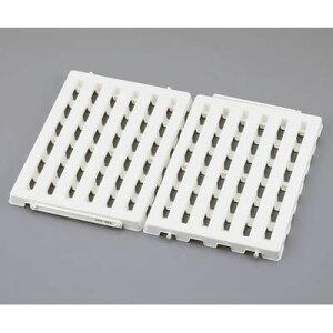 アズワン:折りたたみすのこ 型式:1-2750-01