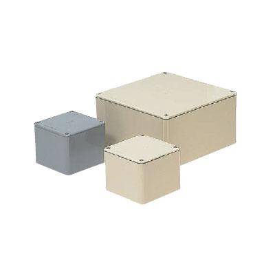 未来工業:防水プールボックス(平蓋) 型式:PVP-1010A