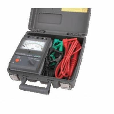 共立電気計器:キューメグ 型式:KEW 3122A