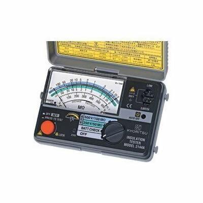 共立電気計器:キューメグ 型式:MODEL 3145A